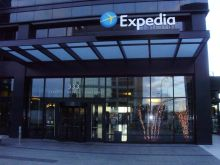 Expedia Bellevue Office